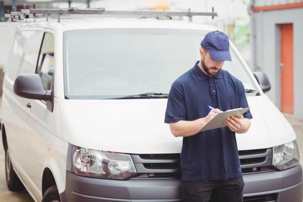 Compare Van Insurance with Leisure Guard Insurance